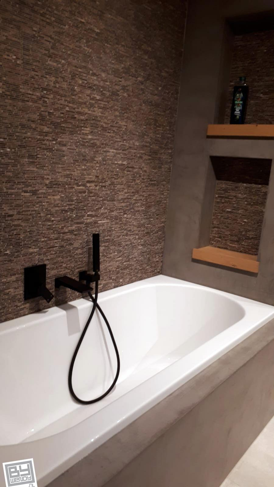 Badkamer en toiletten, wendyschoenaker.nl, Tilburg