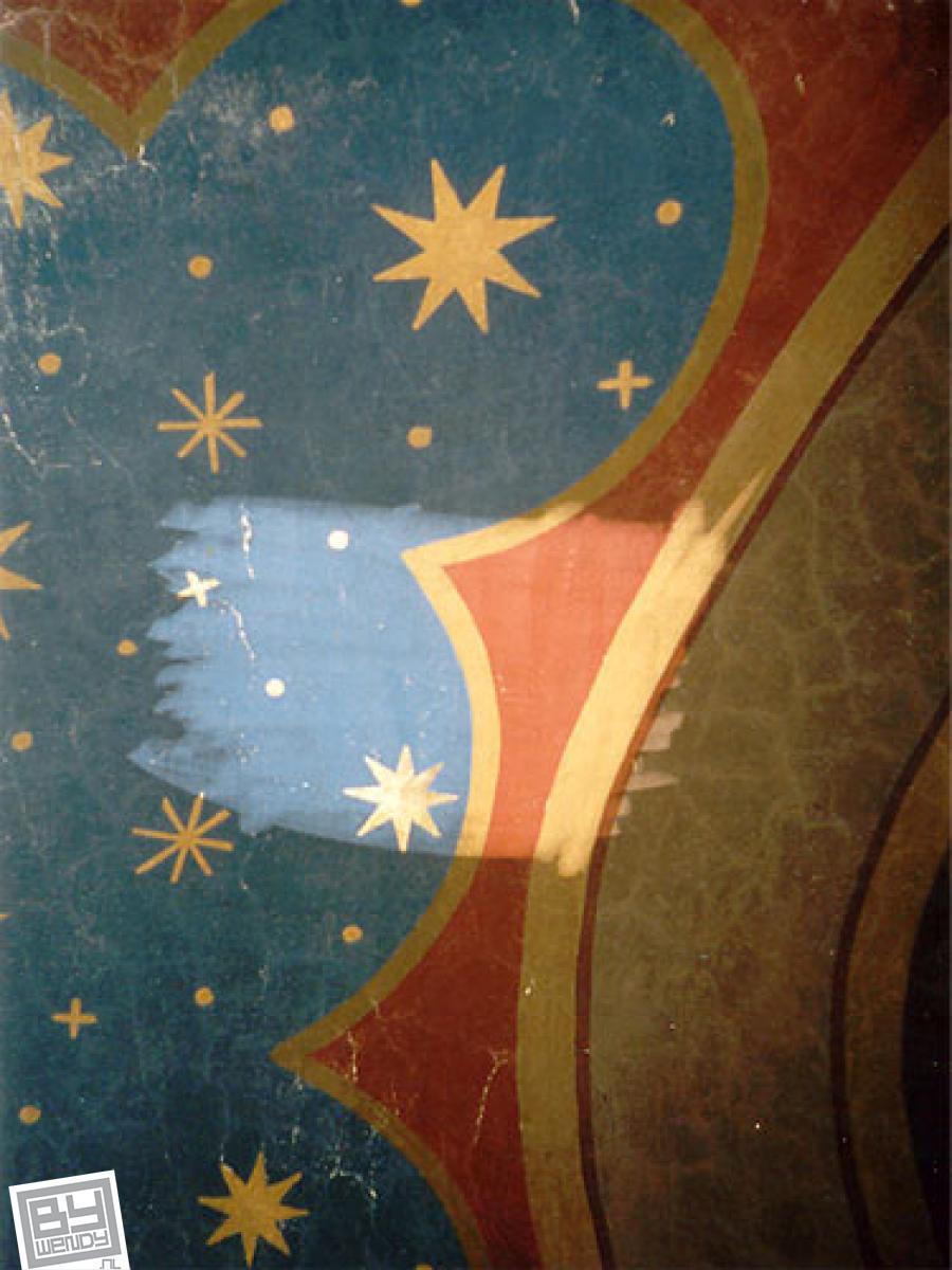 1998 - Restauratie Schilderingen - Sint Niclaas
