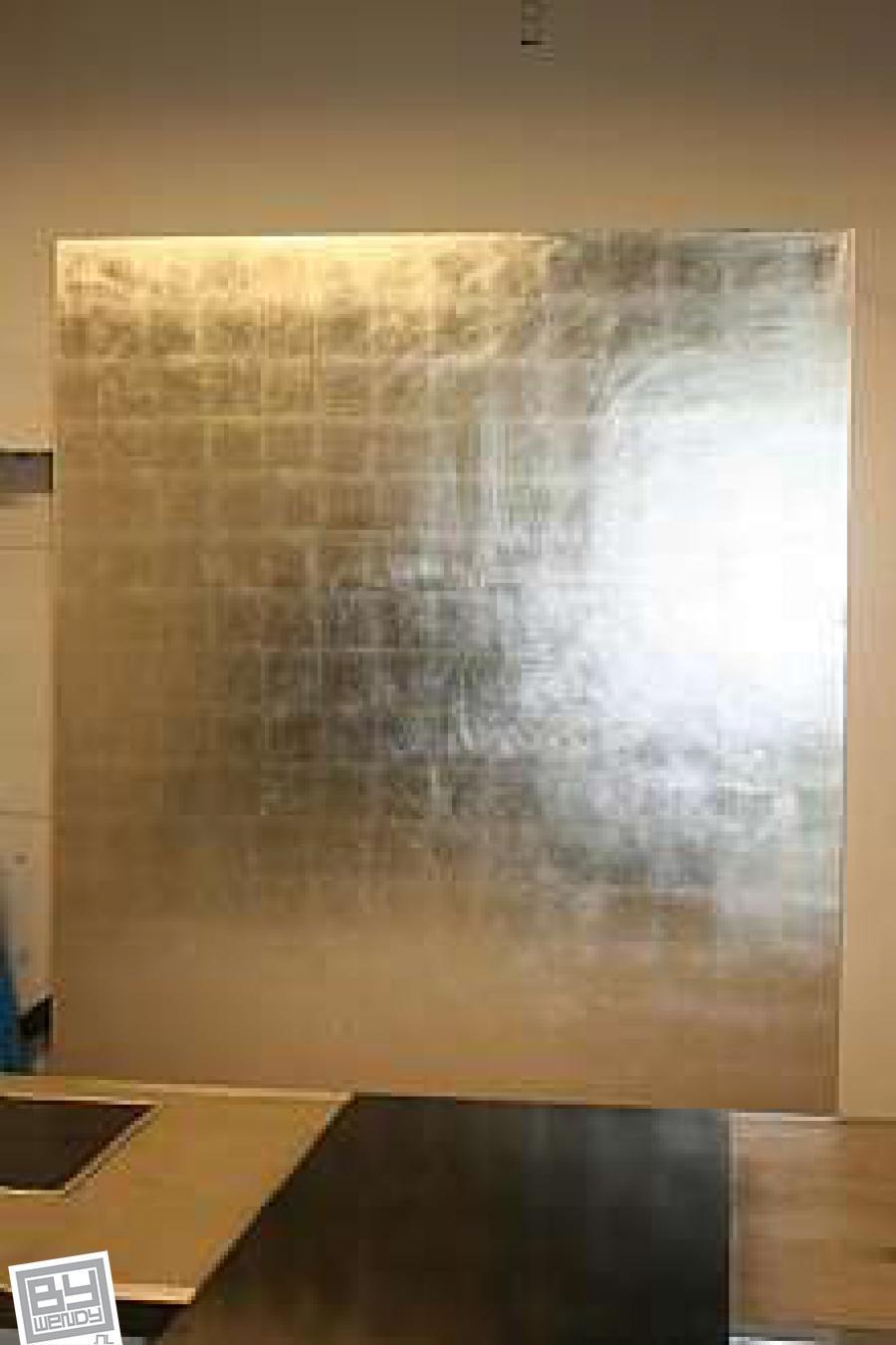 Februari 2008 - Bladzilver, zilver