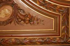 December 2011 Plafond Restauratie Utrecht