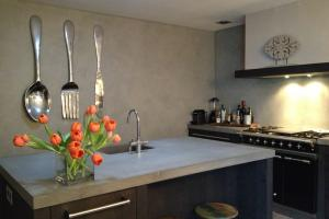 keuken beton